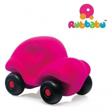 Слика на Розова количка - Rubbabu (12 cm)
