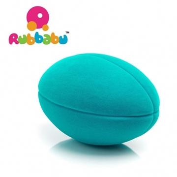 Слика на Спортска сензорна топка - Rubbabu (Тиркизна, Ø 8 cm) Возрaст: 1 г+