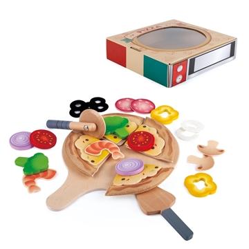 Слика на Копмлет за правење совршена пица - Hape