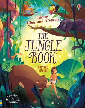 Слика на Jungle Book