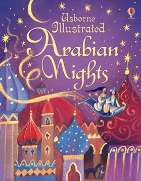 Слика на Illustrated Arabian Nights