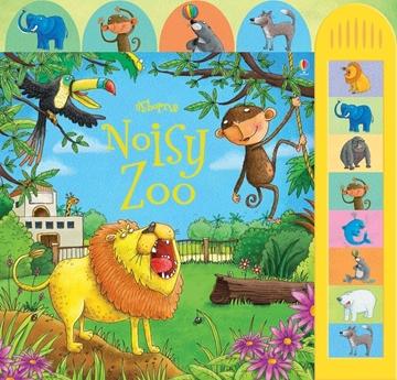 Слика на Noisy Zoo