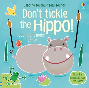Слика на Don't Tickle the Hippo!