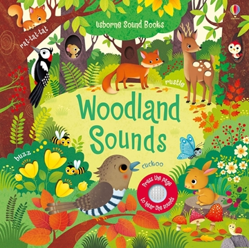 Слика на Woodland Sounds