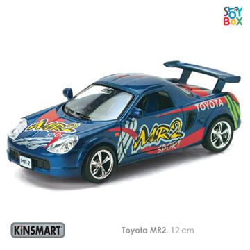Слика на Toyota MR2