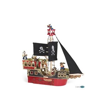 Слика на Пиратски брод