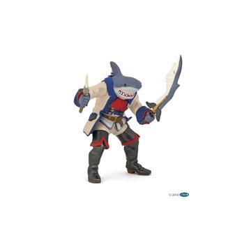 Слика на Ајкула мутант пират