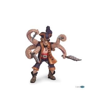 Слика на Октопод мутант пират
