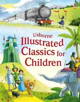 Слика на Illustrated Classics for Children